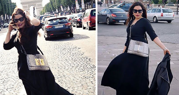 Music Nation - Ahlam - Paris (1)