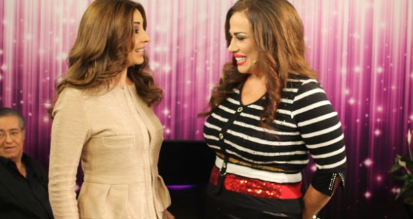 Music Nation - Sawsan El Sayed - Doyouf El Sawsan - Program - New Episode (2)