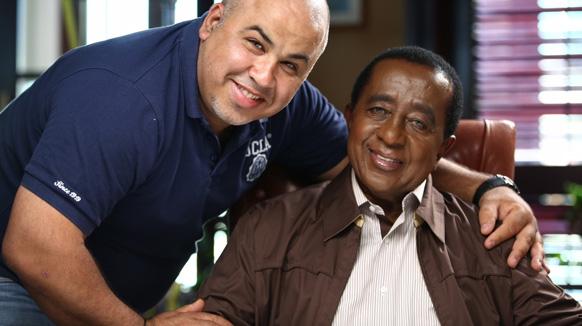 Music Nation Abdel Rab Idriss New Clip 5