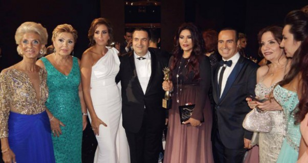 Music Nation - Ahlam - Murex - Award (4)