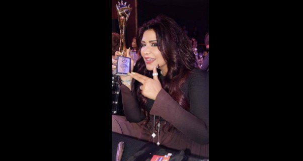 Music Nation - Ahlam - Murex - Award (5)