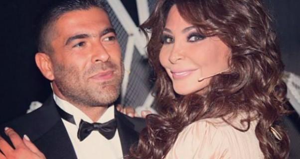 Music Nation - Elissa - Wael Kfoury Birthday (3)