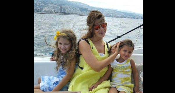Music Nation - Nancy Ajram - Sea - Family (1)