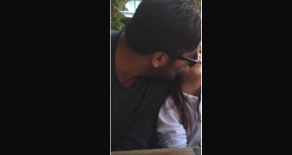 Music Nation - Wael Kfoury with his Daughter (3)