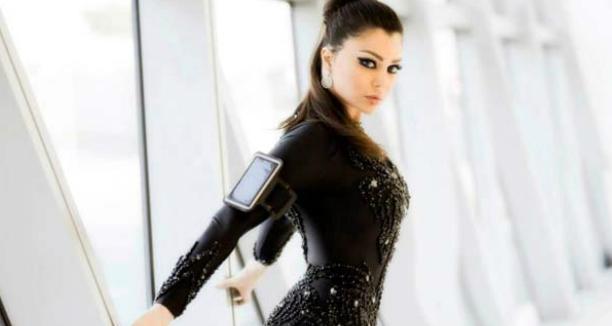 haifa wehbe ezzay ansak