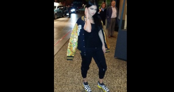 Music Nation - Haifa Wehbe - New Photos (3)