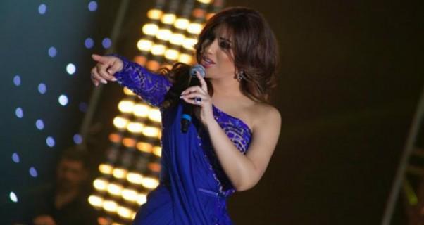 Music Nation - Najwa Karam - Abidjan Concert (5)