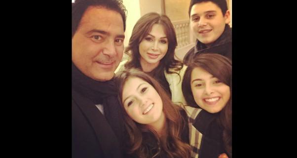 Music Nation - Assi El Hallani - Family - Selfie - Pics (5)