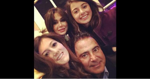 Music Nation - Assi El Hallani - Family - Selfie - Pics (7)