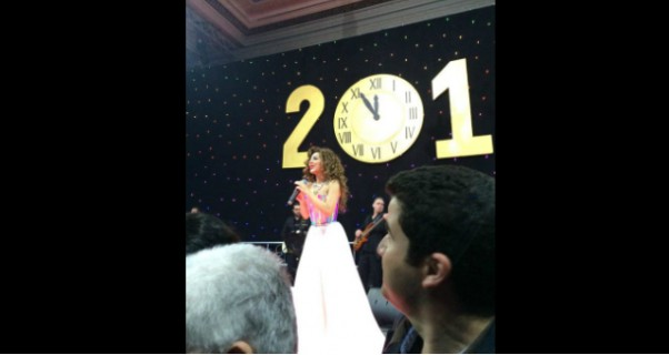 Music Nation - Myriam Fares - NYE - Concert (5)