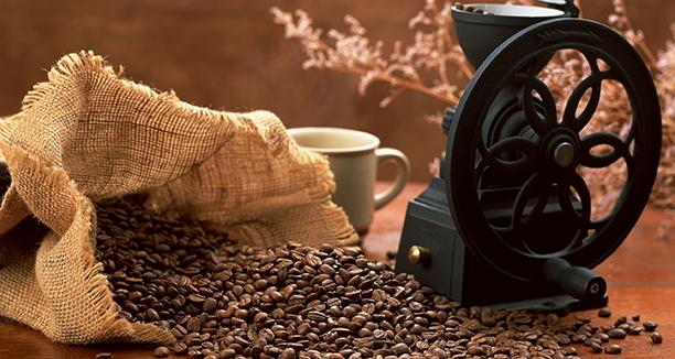 Coffee INSD  3