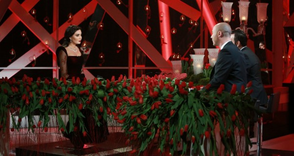 Music Nation - Cyrine Abdel Nour - Al Moutaham - Guest (1)