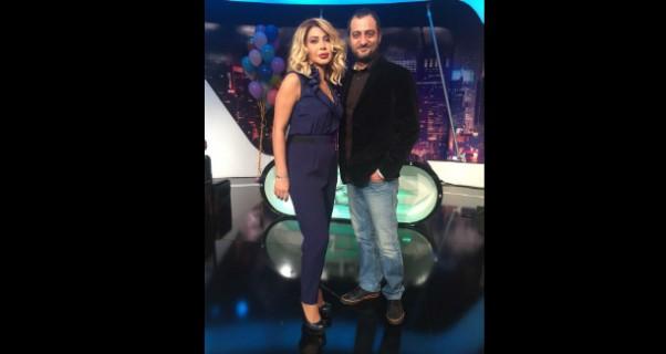 Music Nation - Nawal El Zoghbi - Haya Mag - Hayda Haki Program (4)