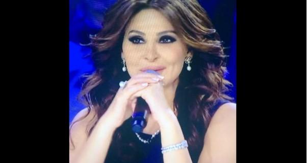 Music Nation - Elissa - X Factor - EP4 (2)