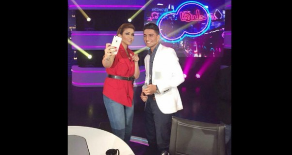 Music Nation - Mohammed Assaf - Khaliha 3alena - Arwa - Guest - SOON  (2)