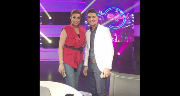 Music Nation - Mohammed Assaf - Khaliha 3alena - Arwa - Guest - SOON  (3)