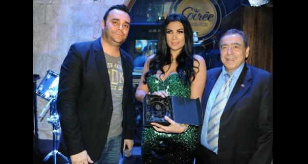 Music Nation - Shiraz - Lions Kaslik Ourjouan Club Anniversary (14)