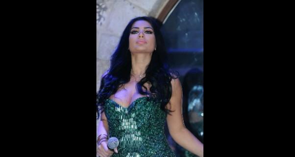 Music Nation - Shiraz - Lions Kaslik Ourjouan Club Anniversary (2)