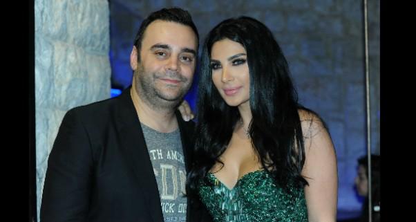Music Nation - Shiraz - Lions Kaslik Ourjouan Club Anniversary (6)