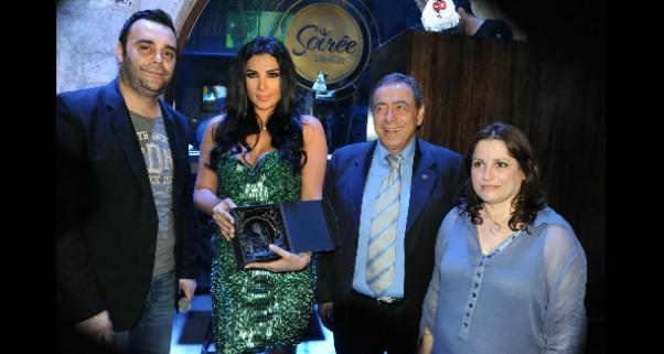 Music Nation - Shiraz - Lions Kaslik Ourjouan Club Anniversary (7)