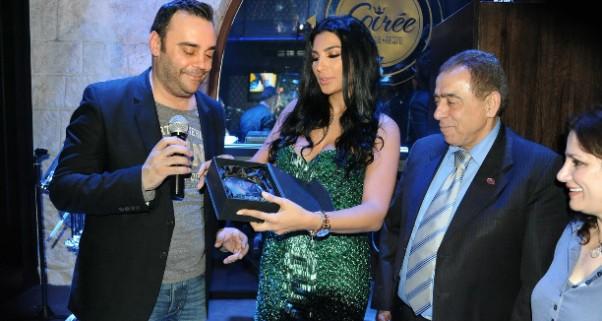 Music Nation - Shiraz - Lions Kaslik Ourjouan Club Anniversary (8)