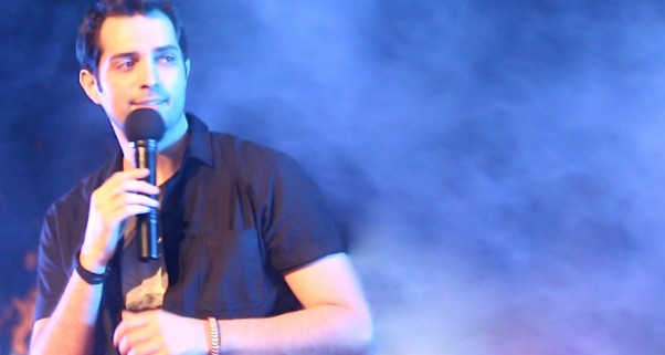 Music Nation - Mohamad Bash - Song (West Elbalad) - Gift To Egyptians (3)