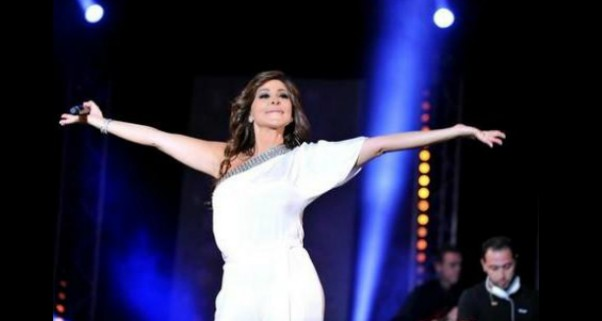 Music Nation - Elissa - Mawazine - Concert (3)