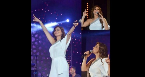 Music Nation - Elissa - Mawazine - Concert (6)