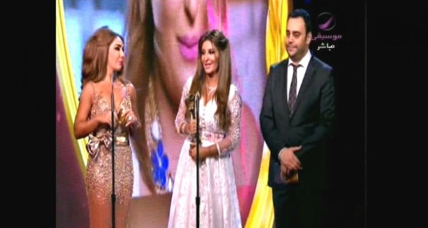 Music Nation - Shatha Hassoun - Murex D'or (3)