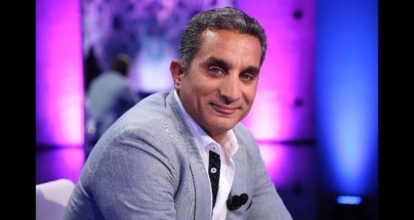 Music Nation - Bassem Youssef - Ya Hala Ramadan Program - Guest (3)