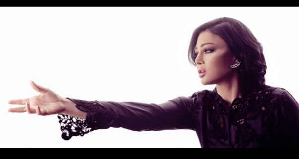 Music Nation - Haifa Wehbe - Mariam Series (1)