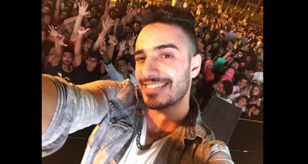 Music Nation - Laith Abu Joda - Porto Matrouh - Concert (3)