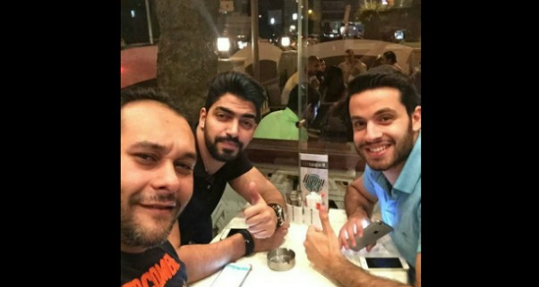 Music Nation - Mina Atta & Elie Elia & Mohamad Mansour - Meeting (4)