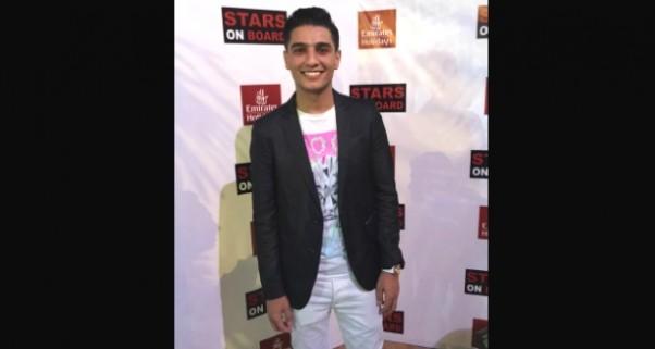 Music Nation - Mohammed Assaf - Shour - Stars On Board (1)