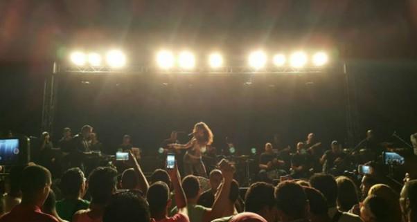 Music Nation - Myriam Fares - Egypt Concert - Eid Fitr (6)