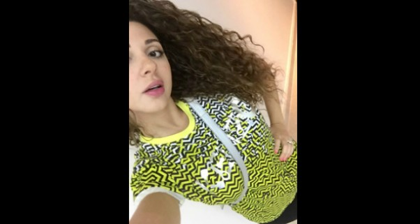 Music Nation - Myriam Fares - Without Makeup (1)