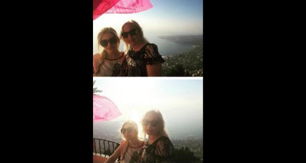 Music Nation - Kenza Morsli With Her Mom - News (2)