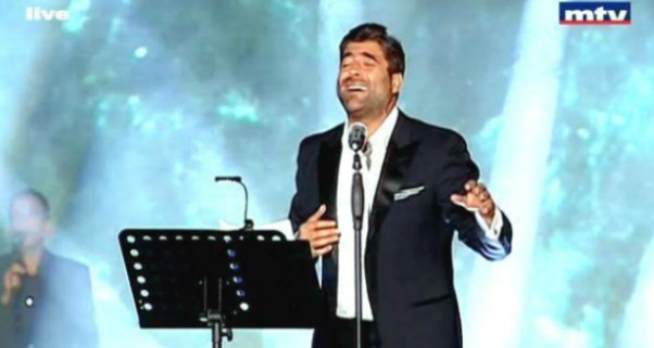 Music Nation - Wael Kfoury - Cedars International Festival - Concert (13)
