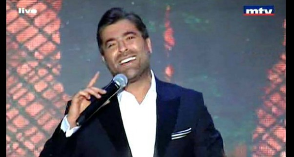 Music Nation - Wael Kfoury - Cedars International Festival - Concert (14)