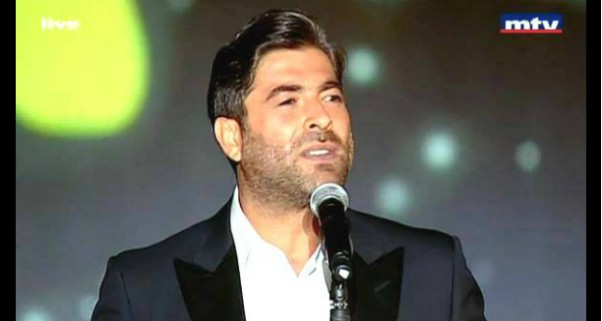 Music Nation - Wael Kfoury - Cedars International Festival - Concert (15)