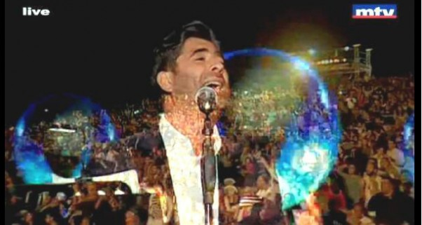 Music Nation - Wael Kfoury - Cedars International Festival - Concert (2134)