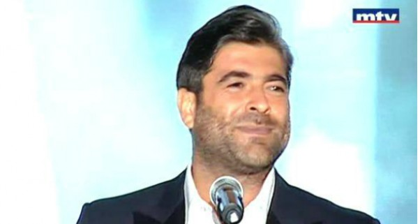 Music Nation - Wael Kfoury - Cedars International Festival - Concert (4)