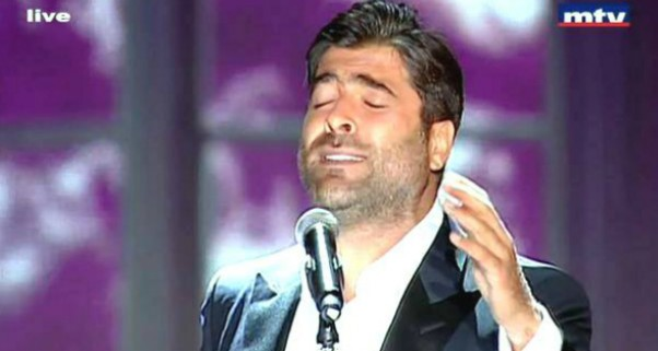 Music Nation - Wael Kfoury - Cedars International Festival - Concert (9)