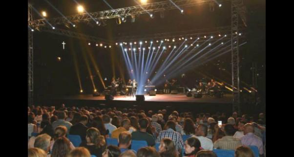 Music Nation - Wael Kfoury - Concert - Kobayat Festival (2)