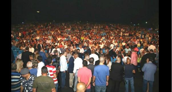 Music Nation - Wael Kfoury - Concert - Kobayat Festival (4)