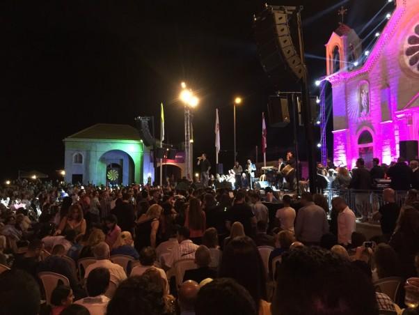 Music Nation - Ayman Zbib - Bkassine Concert - Lebanon (6)