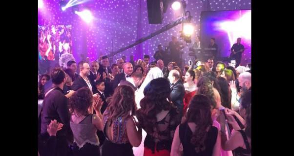 Music Nation - Ayman Zbib - Wedding Concert - Amman - Jordan (2)