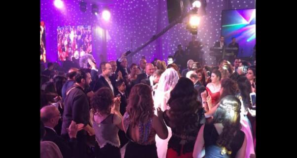 Music Nation - Ayman Zbib - Wedding Concert - Amman - Jordan (3)