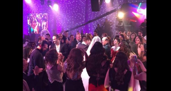 Music Nation - Ayman Zbib - Wedding Concert - Amman - Jordan (5)