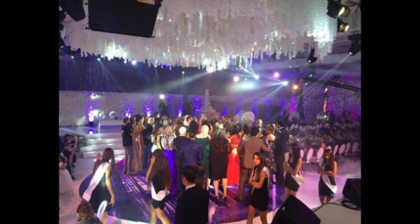 Music Nation - Ayman Zbib - Wedding Concert - Amman - Jordan (6)